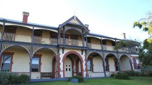Oceanic Sorrento - Whitehall Guesthouse - Melbourne Tourism