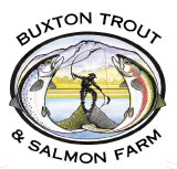 Buxton Trout and Salmon Farm - Melbourne Tourism