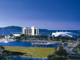 Jupiters Townsville Hotel  Casino - Melbourne Tourism
