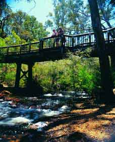 Barrabup Pool - Melbourne Tourism