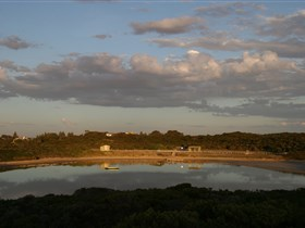 Pool of Siloam - Melbourne Tourism