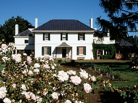 Brickendon Historic Farm and Convict Village - Melbourne Tourism