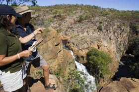Sandy Camp Pool - Melbourne Tourism