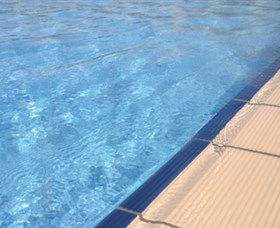 Calliope Swimming Pool - Melbourne Tourism