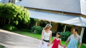 Lanyon Homestead - Melbourne Tourism