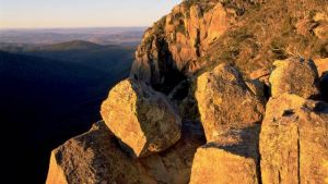 Booroomba Rocks - Melbourne Tourism