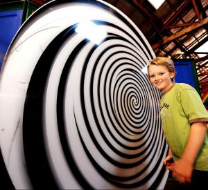 Discovery Science  Technology Centre - Melbourne Tourism