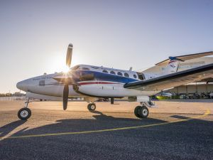 The Royal Flying Doctor Service Outback Experience in Broken Hill - Melbourne Tourism