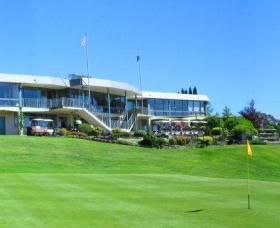 Wentworth Falls Country Club - Melbourne Tourism