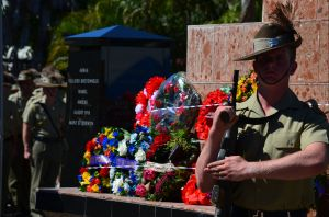 Anzac Day Charters Towers - Melbourne Tourism