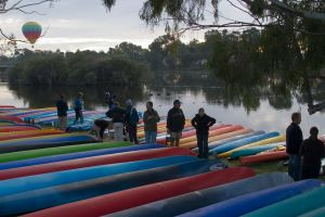 Avon Descent - Melbourne Tourism