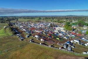 Murrumbateman Field Days - Melbourne Tourism