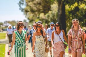 Perricoota Pop and Pour Festival - Echuca Moama - Melbourne Tourism