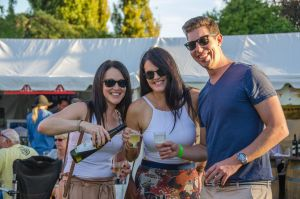 Stanthorpe Apple and Grape Harvest Festival - Melbourne Tourism
