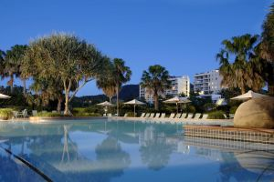 Pacific Bay Resort - Melbourne Tourism