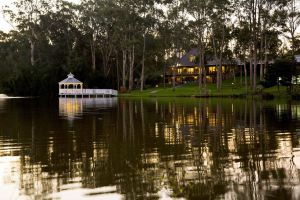 Lincoln Downs Resort Batemans Bay - Melbourne Tourism