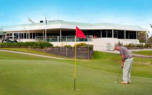 cluBarham Golf Resort - Melbourne Tourism