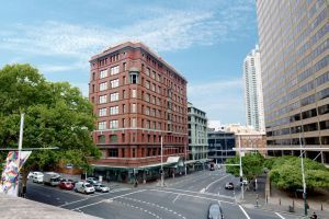Sydney Central YHA - Melbourne Tourism