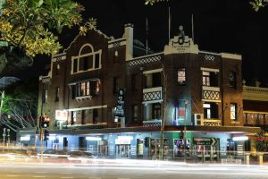 Clover Backpackers - Melbourne Tourism