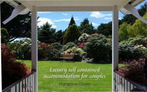 Highgrove - Melbourne Tourism