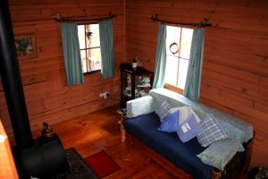 Cradle Mountain Love Shack - Melbourne Tourism