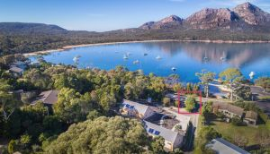 Freycinet Timber Cottage 1 - Melbourne Tourism