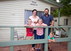 Marysville Caravan and Holiday Park - Melbourne Tourism