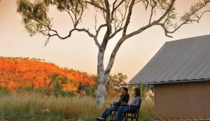 Bell Gorge Wilderness Lodge - Melbourne Tourism
